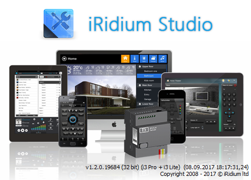 Iridium for EasyHome